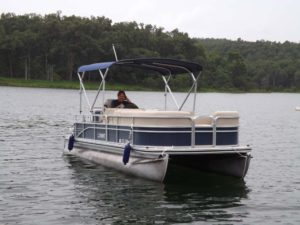 Fout Boat Dock Pontoon 4