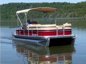 Norfork Lake, Pontoon Rentals, Boat Rentals, Jet Ski, Arkansas, Fout Boat Dock
